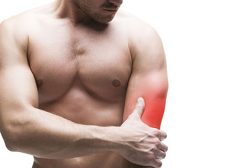 טיפול באולטרסאונד בדלקת פרקים שגרונית