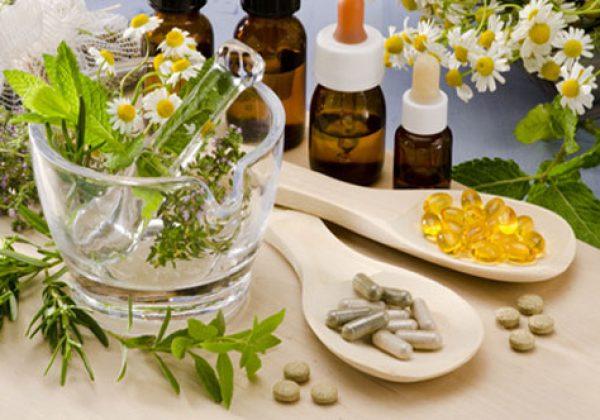 רפואה משלימה – רפואה אלטרנטיבית