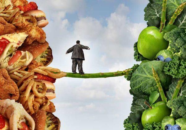 5 מזונות לאיזון סוכרת סוג 2