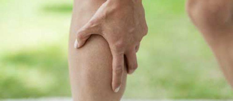 התכווצויות רגליים מה זה אומר?