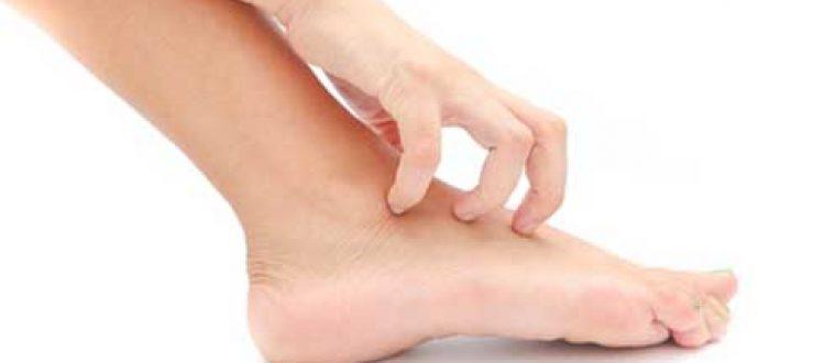 3 סיבות לרגליים כואבות