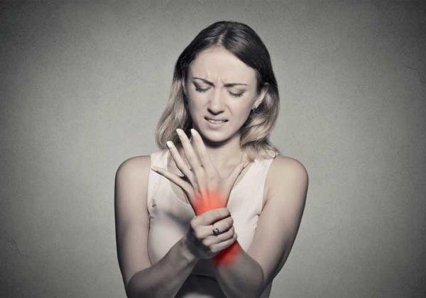 איך לטפל בדלקת מפרקים