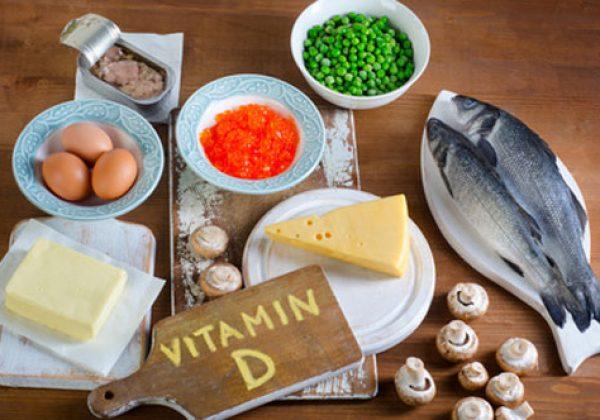 ויטמין D