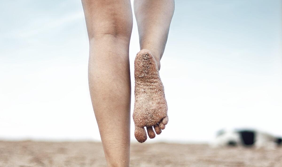 טיפולים משלימים לדורבן בכף הרגל