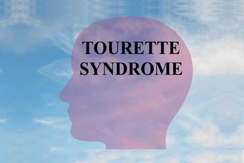 טיפול בתסמונת טורט באמצעות עיסוי רפואי