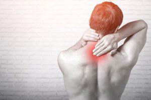 כאבים בחוליות צוואר