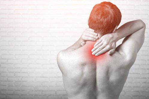 כאבים בחוליות הצוואר התמודדות וטיפול
