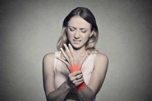 דויד מירז-איך לטפל בדלקת מפרקים