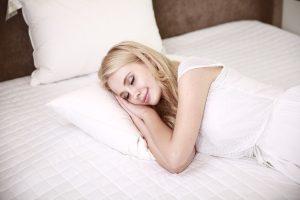 השפעת שינה איכותית ורציפה בשעות הלילה
