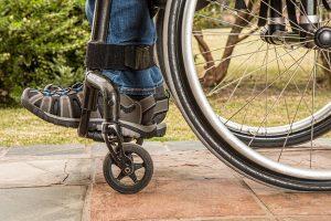 ניוון שרירים - התמודדות וטיפול במחלה