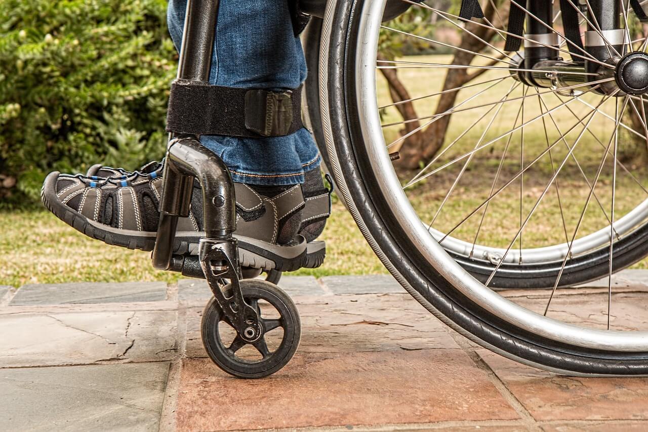 ניוון שרירים – התמודדות וטיפול במחלה