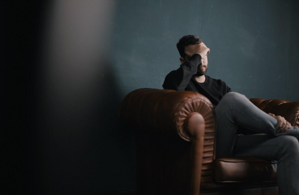 סימנים שקטים לכך שלחץ נפשי גורם לכם להיות חולים