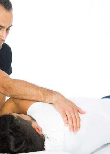 כאב גב סיבות עיקריות וטיפול