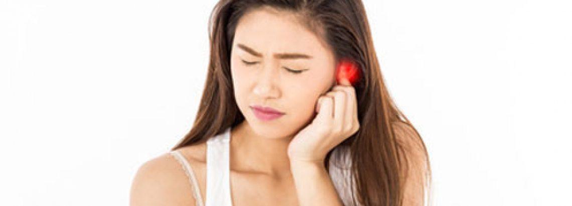 רעשים | צפצופים באוזניים | טינטון
