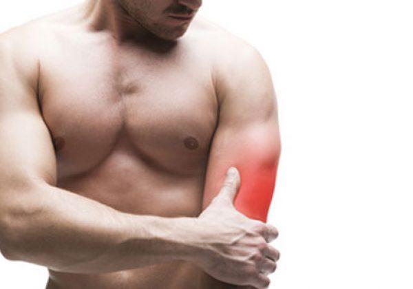 סינדרום כתף קפואה – Frozen Shoulder