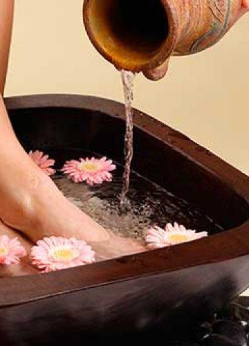 כאבי רגליים סיבות וטיפול טבעי